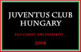 Juventus Hungary Club